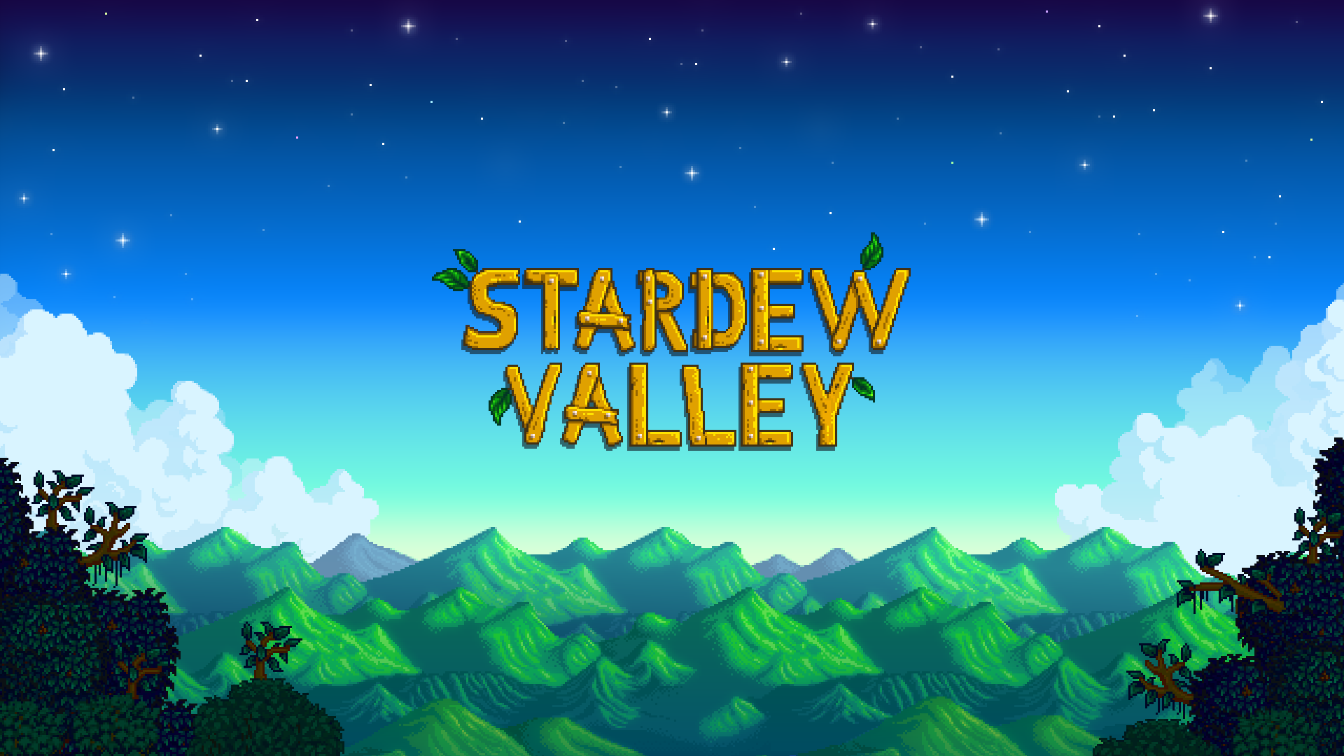 There are still undiscovered Stardew